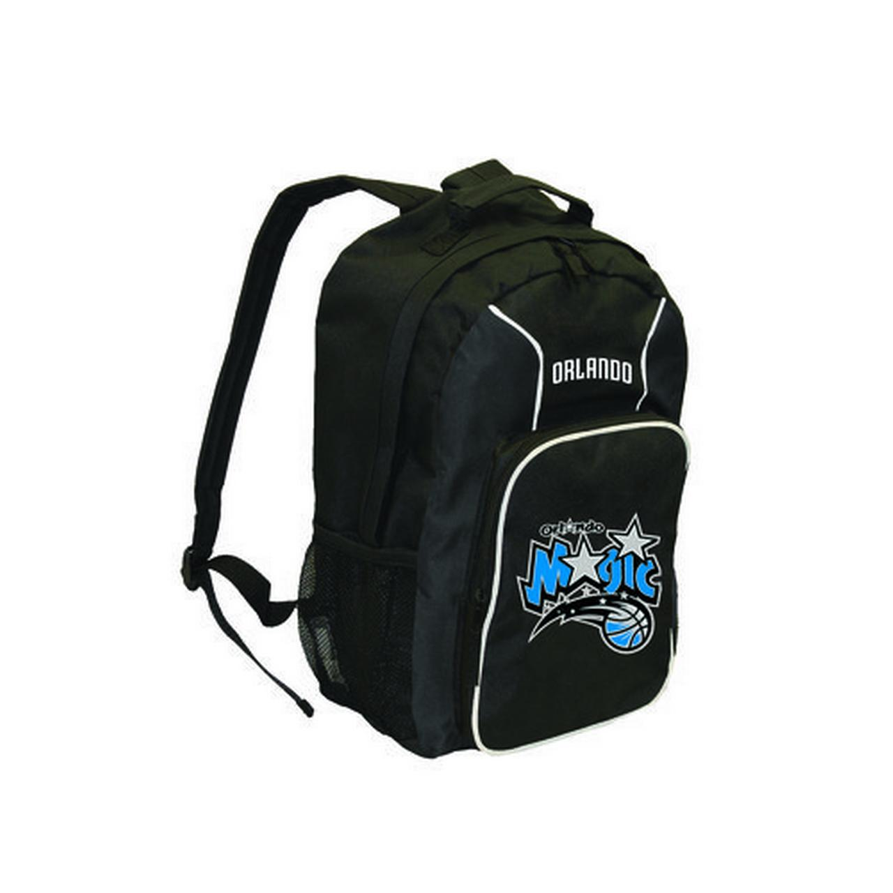 Concept One NBA Southpaw Backpack