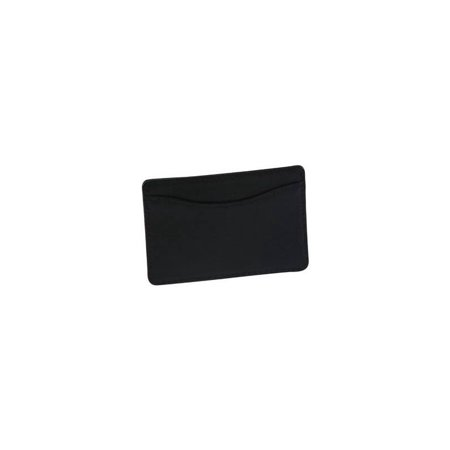 Rfid Blocking Card Sleeve Black