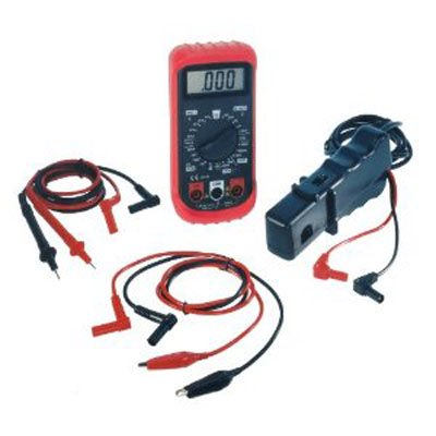 Review Electronic Specialties 385A Engine Analog/Multimeter w/Holster Before Too Late