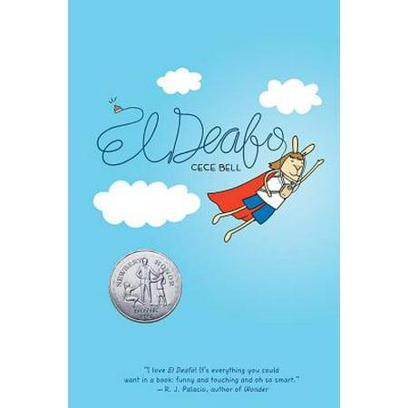 El Deafo (Paperback) (El Schließen)