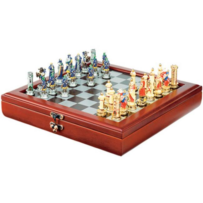 YTC Summit 6260 2 inch CHESS BOX W-HINGE, CC-12