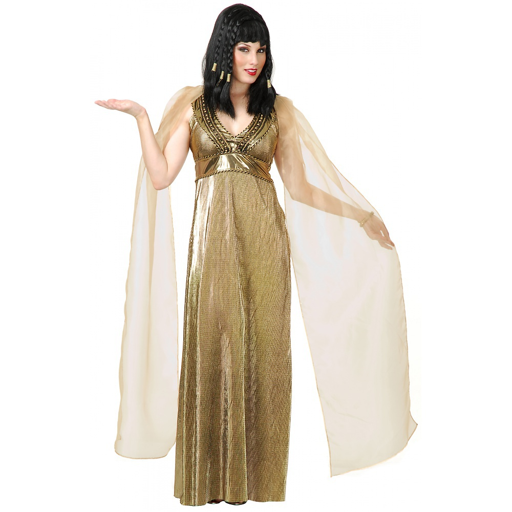 Empress of the Nile Adult Costume - X-Large