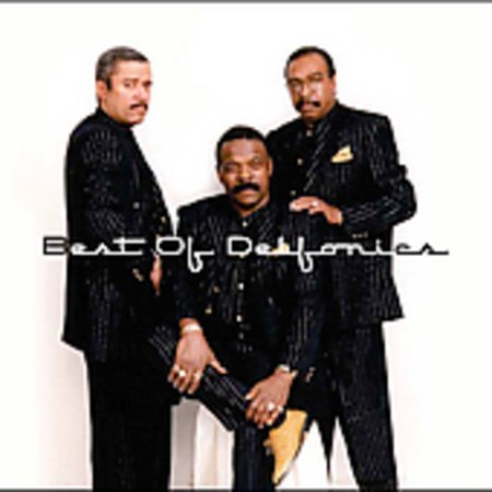 Best of the Delfonics (CD)