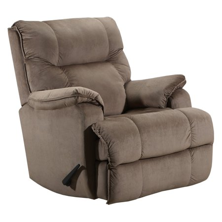 Lane Furniture Rancho Comfort King Rocker - Kong Massage Chair