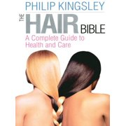 The Hair Bible - eBook