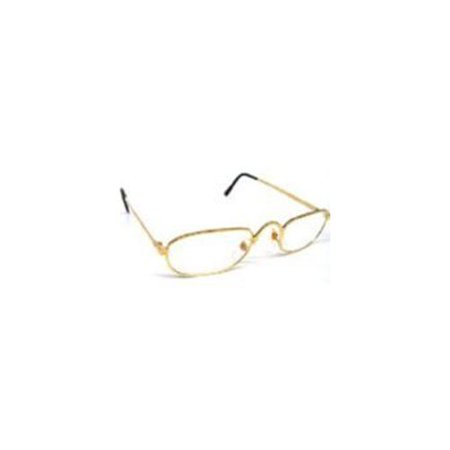 Preferred Plus Reading Glasses 3.50 Power, Metal Optical Hinge, Frame Size: R178 - 1 Ea