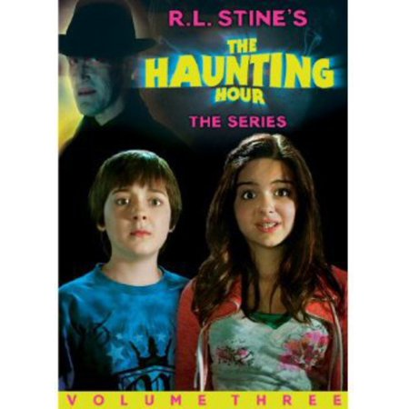 The R L  Stines The Haunting Hour Series  Vol  3