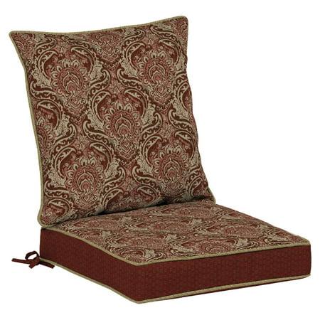 Bombay Outdoors Venice Dining Seat Cushion Set