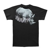 Emmure Men's  Rocksteady T-shirt Black