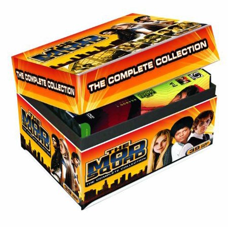 (The Mod Squad: The Complete Collection (DVD))