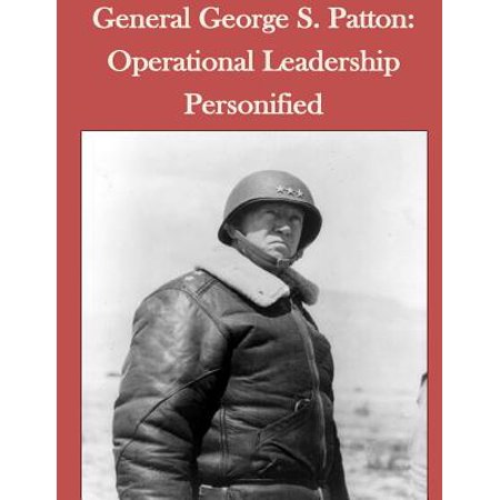 General patton s leadership and communication style