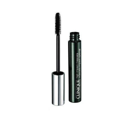 Clinique High Impact Mascara, 01 Black, 0.28 Oz