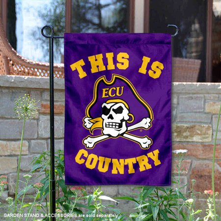 East Carolina University Pirates This is Pirates Country 13