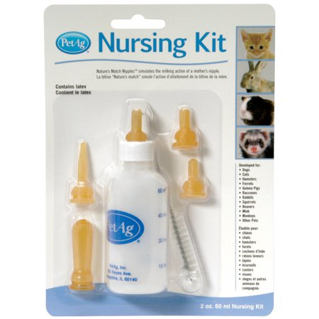 PatAg Pet Nursing Kit, 2 Oz