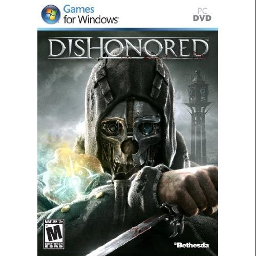Bethesda Softworks 11792 Dishonored Pc