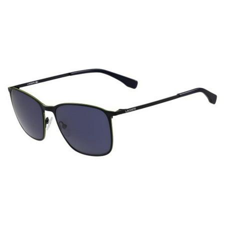 756a469853f LACOSTE - Sunglasses LACOSTE L 178 S 424 SATIN BLUE - Walmart.com