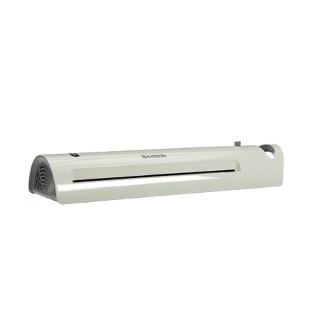Scotch Advanced Thermal Laminator, 13in. input, (TL1302) (3m Laminating Machine)
