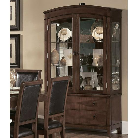 Woodbridge Kitchen Cabinets: Woodbridge Home Designs Avalon China Cabinet