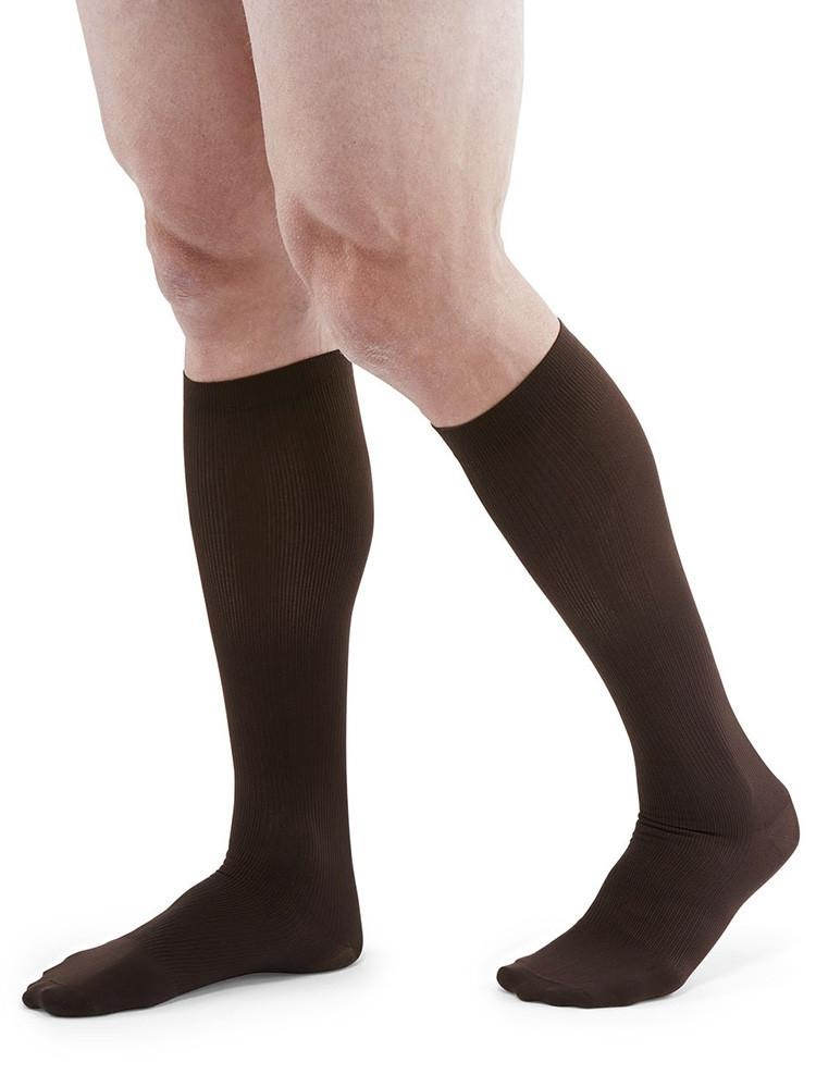 Medi for Men Knee High Classic Socks - 20-30 mmhg Wide Tall Wide Tall C148173-P
