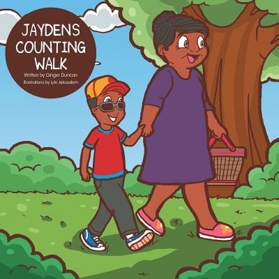 Jayden's Counting Walk