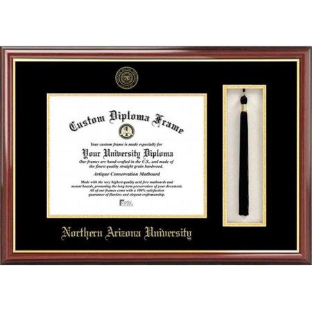 Northern Arizona University 8.5