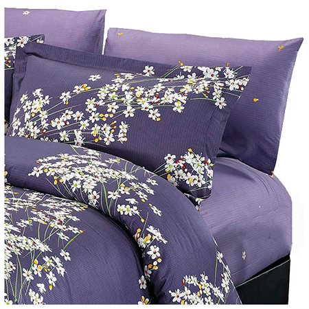 North Home Freesia 200 Thread Count Sheet Set