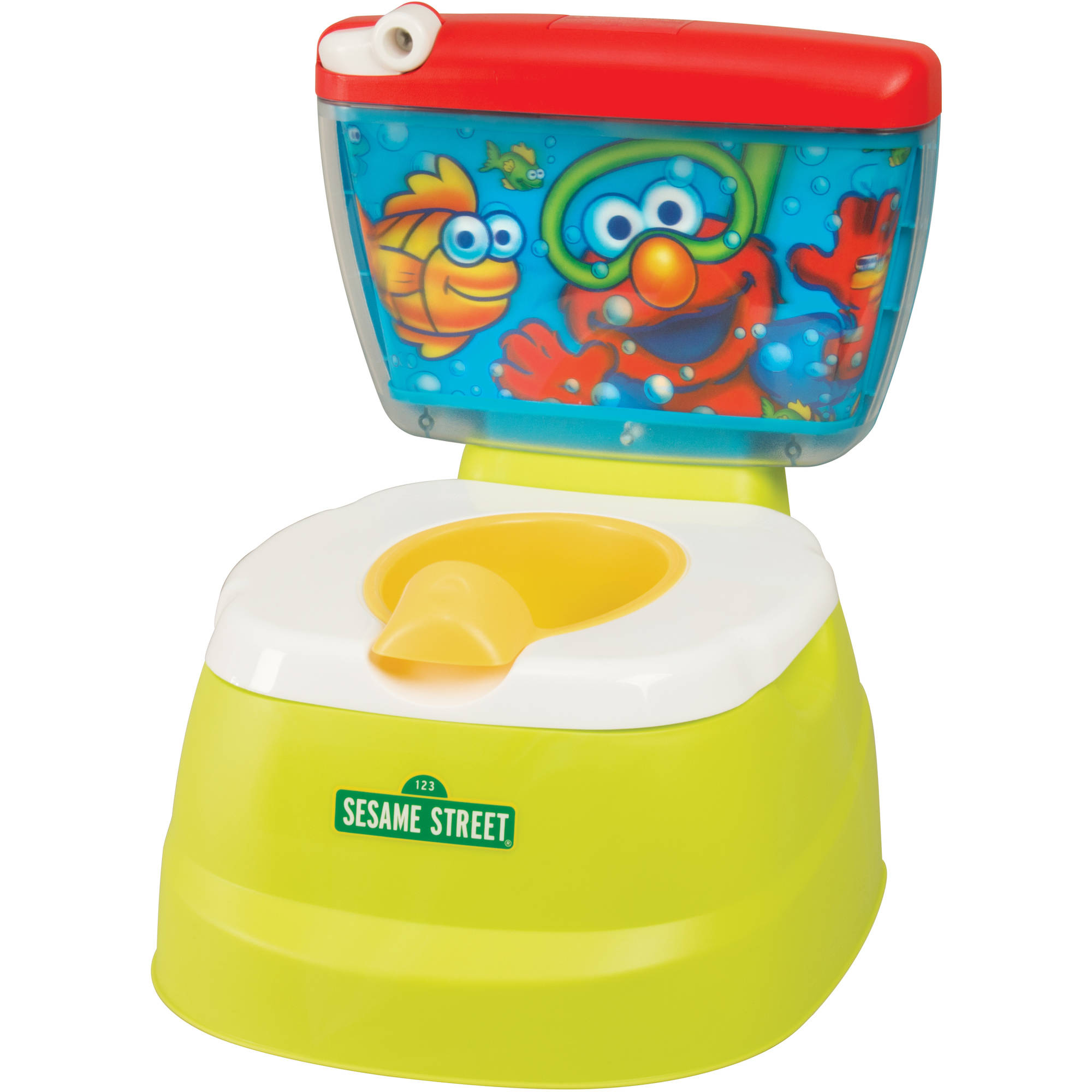 The First Years Nickelodeon 3 in 1 Paw Patrol Potty System Skye