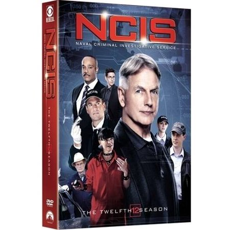 Ncis  The Twelfth Season