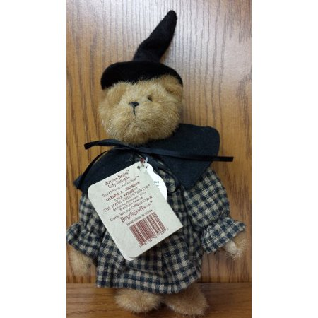 "Boyds Artisan Series ""Glenda Z Jodibear"" Witch #92000-17 - image 1 of 1"