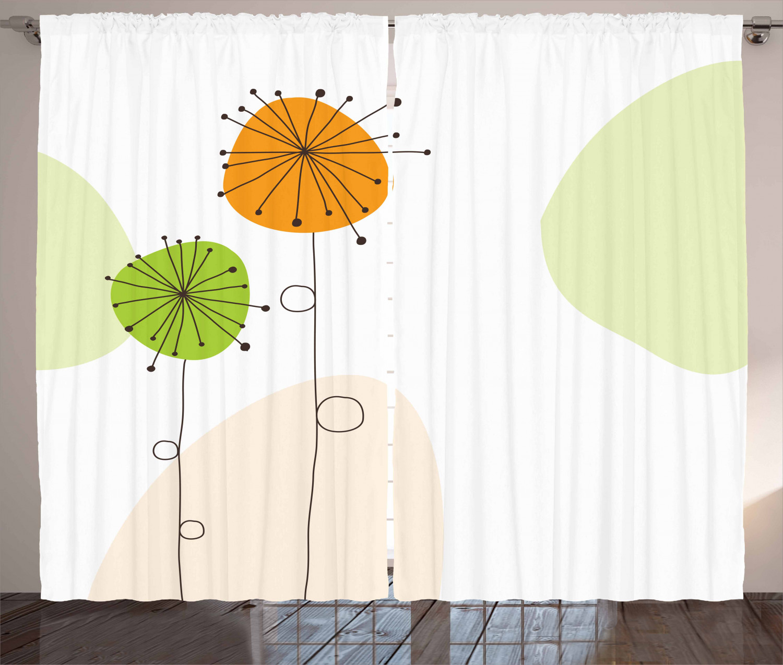Dandelion Quilted Bedspread & Pillow Shams Set, Baby ... |Dandelion Baby Shower Theme