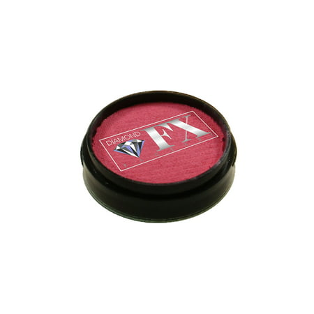 Diamond FX Essential Face Paint Refill - Pink (10 gm)](Pink Witch Face Paint)
