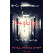 Awaking - eBook