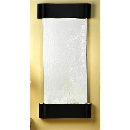 Adagio CSR1540 Cascade Springs - Silver Mirror Wall (Mirror Wall Fountain)