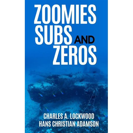 Zoomies, Subs, and Zeros (Annotated) - eBook - Sub Zero Outfit
