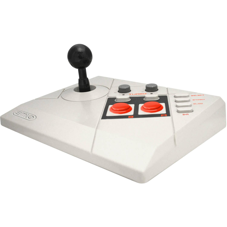 Emio The Edge Joystick V2 for NES Classic / Wii U
