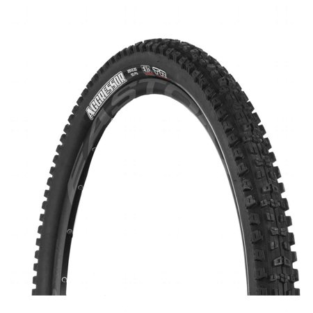 Maxxis Aggressor Tire 29 x 2.5 60tpi Dual Compound EXO Casing Tubeless