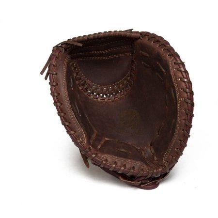 Series Buckaroo Leather - Nokona 32.5
