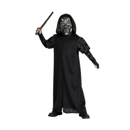 Death Eater Kids Costume - Halloween Nz