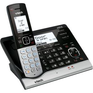 vtech cordless speakerphone with answering machine