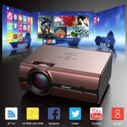 Portable Pico Video Projector, HDMI, Speakers, 50 ANSI Lumens for Movies, Presentations, Smartphones (PP71) - Best Reviews Guide