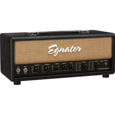 Tweaker-40 40W Tube Guitar Amp Head