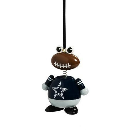 Nfl Ball Cap Ornament (Evergreen Enterprises, Inc NFL Ball Man)