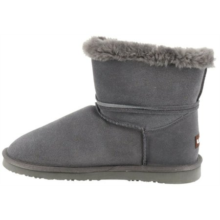 Lamo Lamo Water Stain Resistant Ankle Boots Thalia