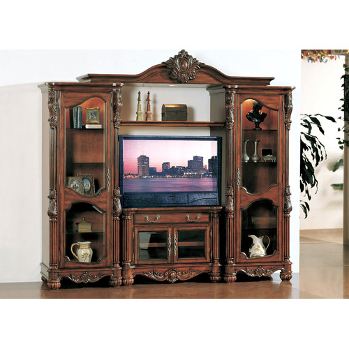 Astoria Grand Mallory Entertainment Center for TVs up to 40''
