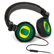 Oregon Ducks DJ-Style Headphones