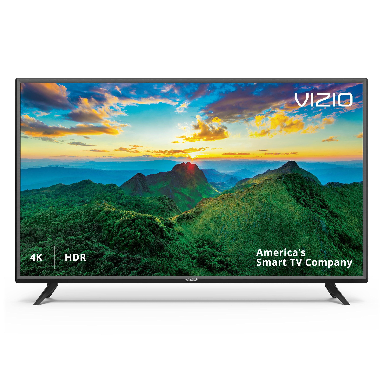 "VIZIO 43"" Class D-Series 4K (2160P) Ultra HD HDR Smart LED TV (D43-F1) (2018 Model)"