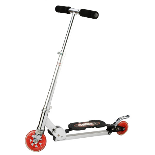Shred Sled Shox Scooter