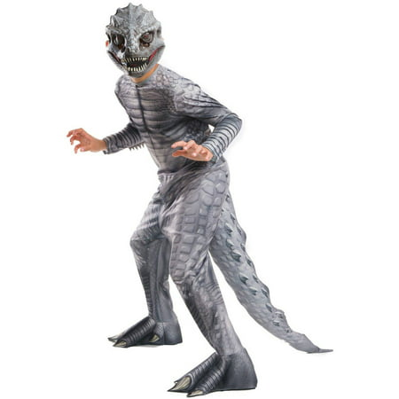 Jurassic World Indominus Rex Child Halloween Costume