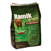 Best Rat Poisons - Ramik 116339 Poison Brute 4 Pound Pack Nuggets Review
