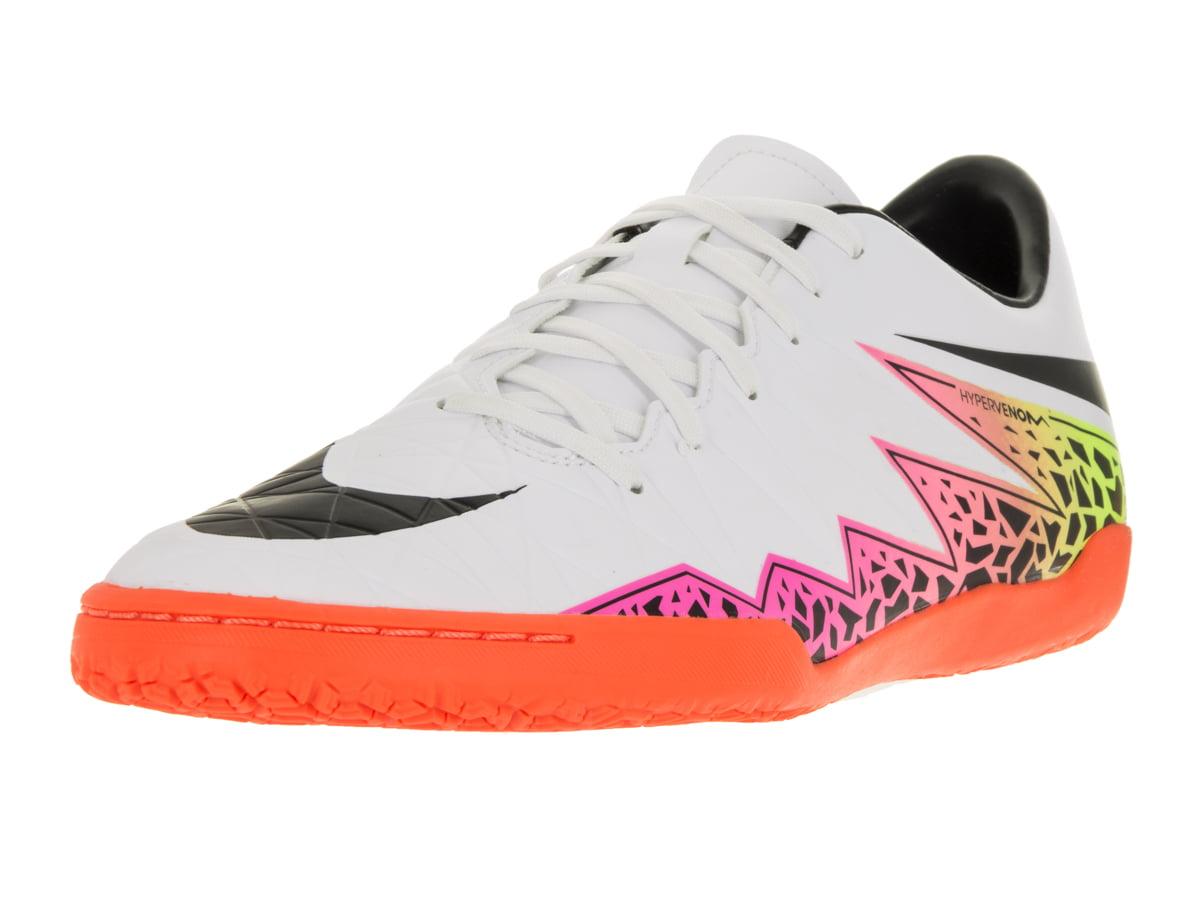 799ba02b9 Nike Men s Hypervenom Phelon II IC Indoor Soccer Shoe - Walmart.com